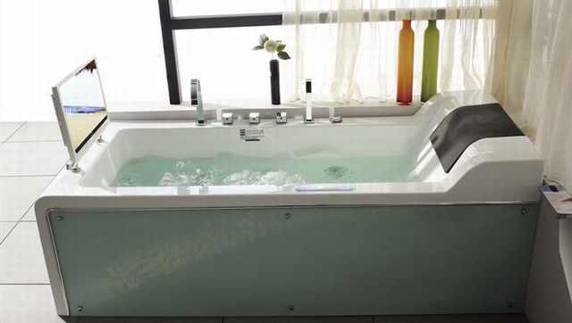 הכירו את 15 המקלחות והאמבטיות הכי מדליקות שיש!