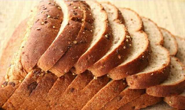 סוגי לחם