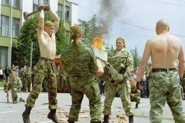 רוסיה, רוסים, מצחיק, מוזר