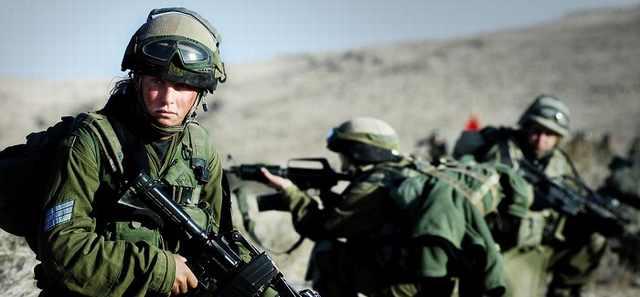 חייל משוחרר