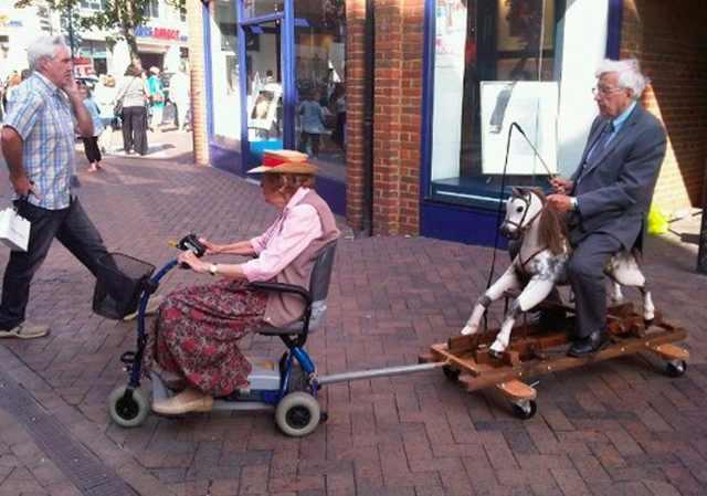 זקנים מגניבים