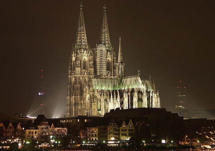 מקומות בגרמניה