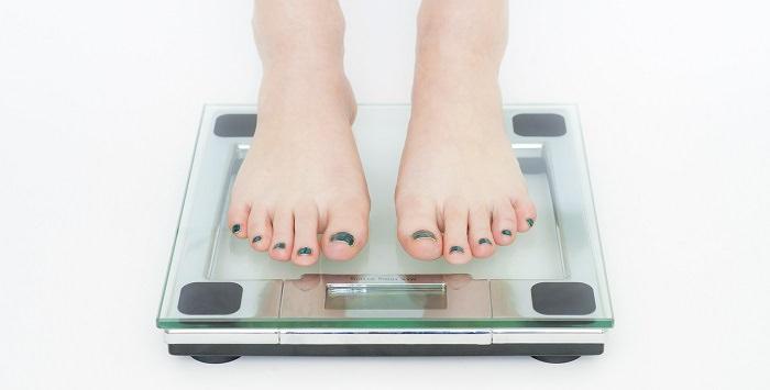 סיבות לקשיים לרדת במשקל