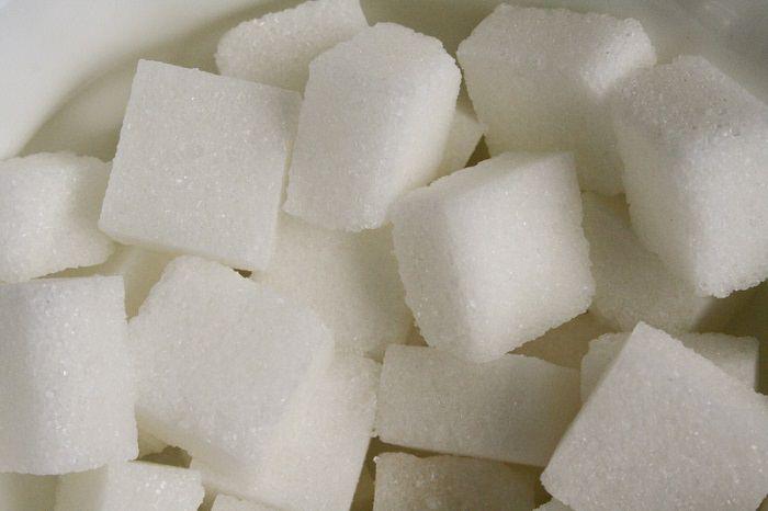 רמות סוכר תקינות