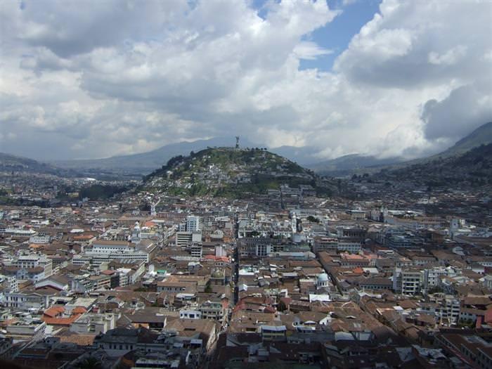 מסע מצולם לאמזונס ולגלאפגוס