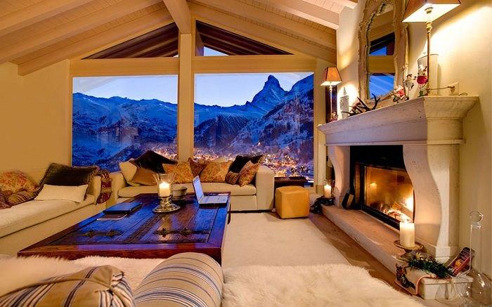 נופים מדהימים מהבית
