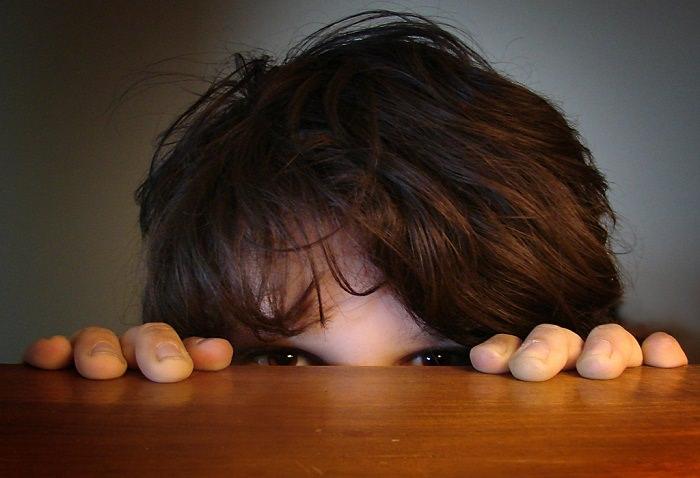התמודדות עם פחדים