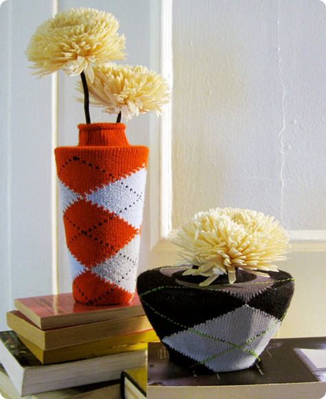 דברים שאפשר להכין מגרביים ישנות