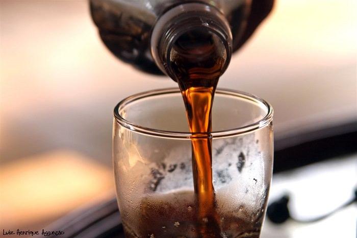 הימנעות ממשקאות קלים
