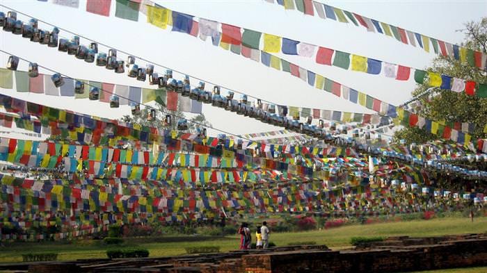 טיולים בנפאל