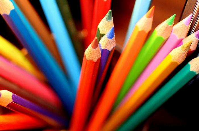 השפעת צבעים על הנפש