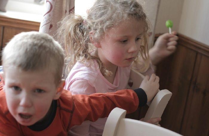 דרכים ללימוד ילדים לא לריב