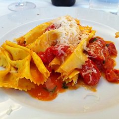 מסעדות באיטליה