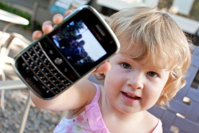 אפליקציות לילדים