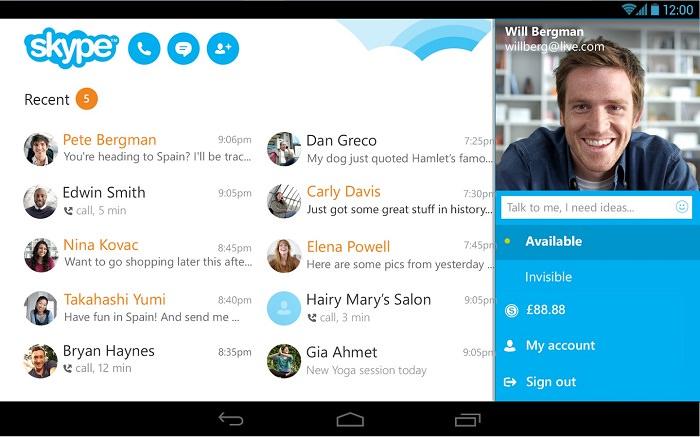 אפליקציות לשיחות בחינם