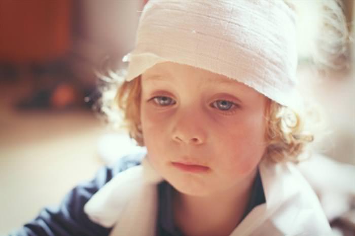 מקרי חירום רפואיים בילדים