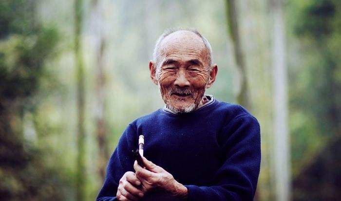 משל סיני עתיק