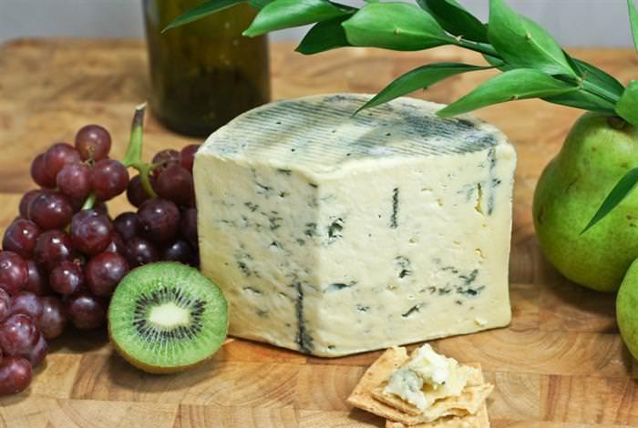 גבינות כחולות