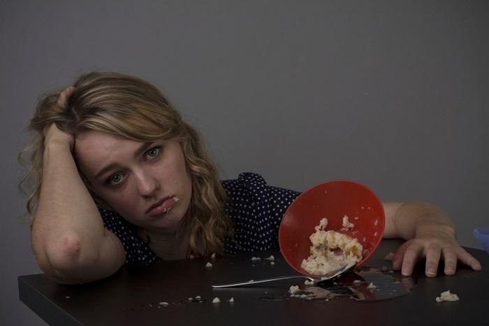 טיפול באכילה רגשית