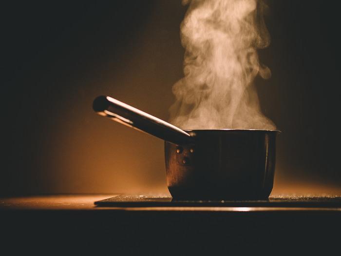 סכנות במטבח