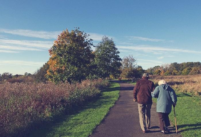 דרכים להגיע לגיל 100