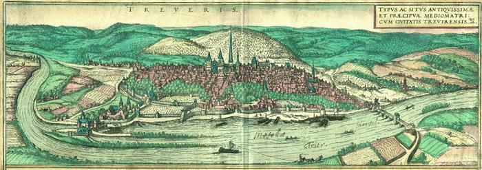 הערים העתיקות ביותר