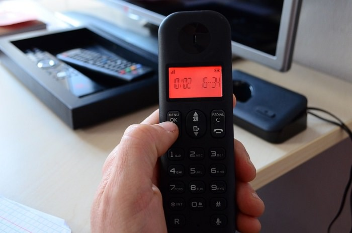 הונאת השיווק הטלפוני
