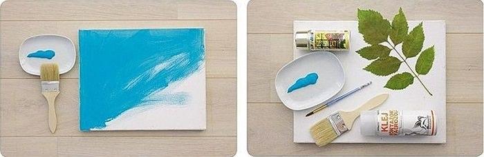 תוספת צבע לבית