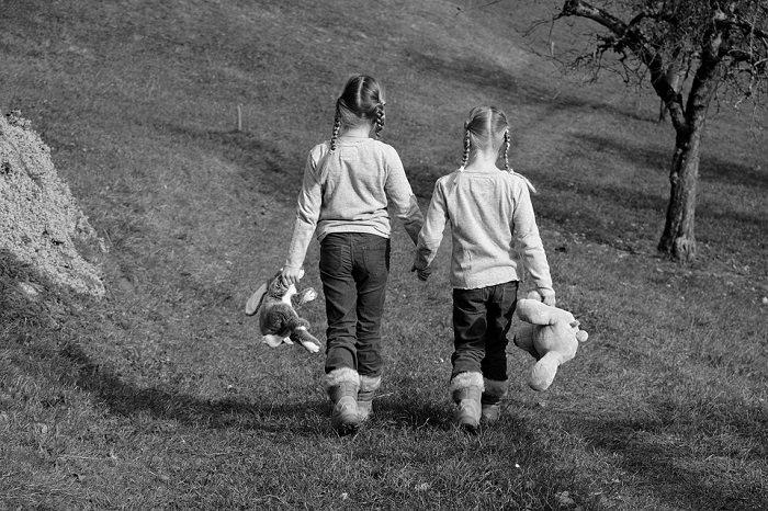 זמן איכות עם הילדים