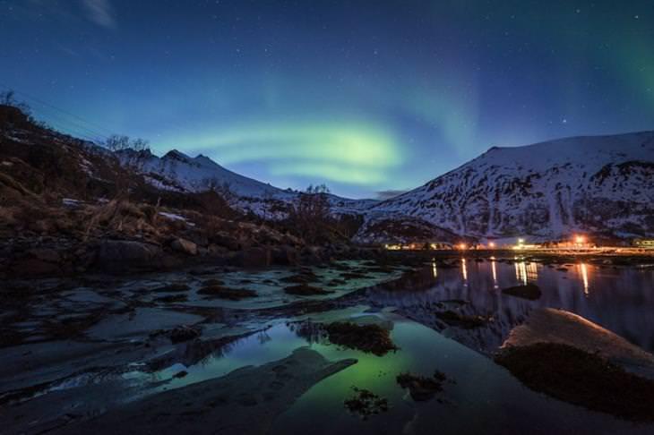 אורות הזוהר הצפוני