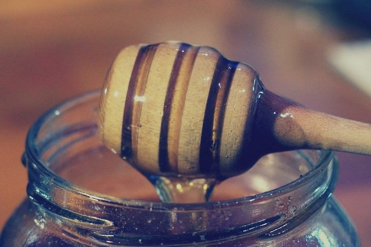 10 מאכלים שיעניקו לכם אנרגיה מידית: דבש