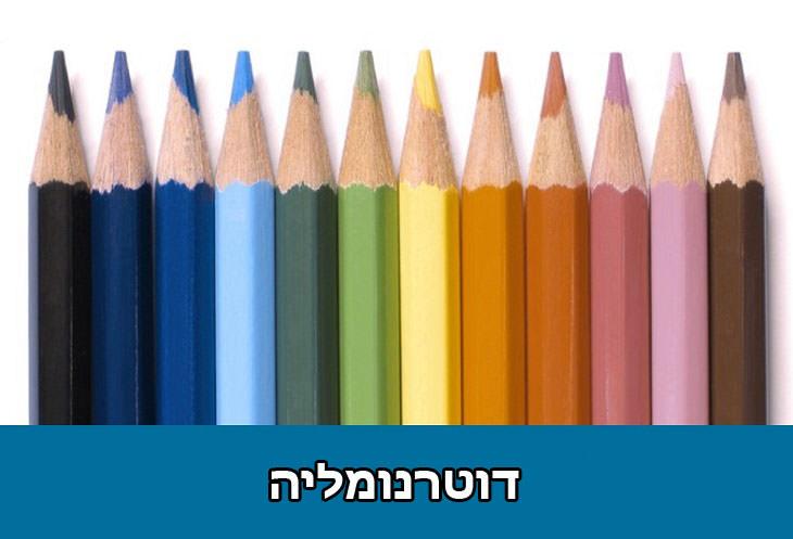 עיוורון צבעים