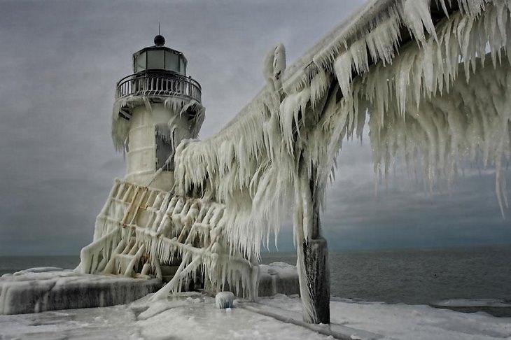 אגם מישיגן