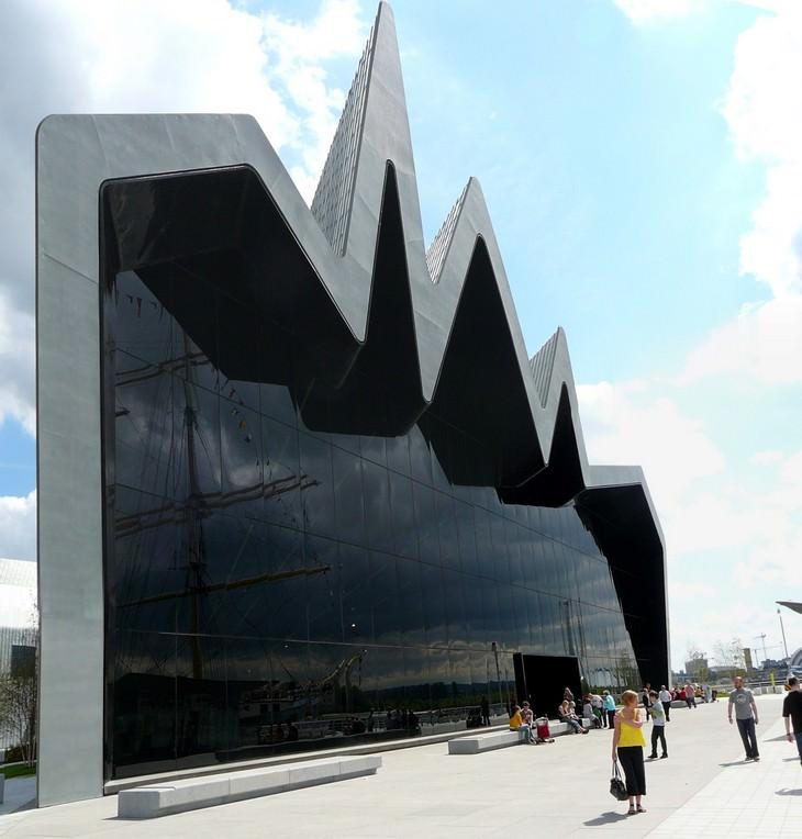 מוזיאון ריברסייד לתחבורה