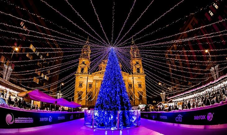 חג המולד מסביב לעולם