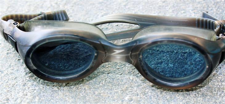 משקפיי שחייה