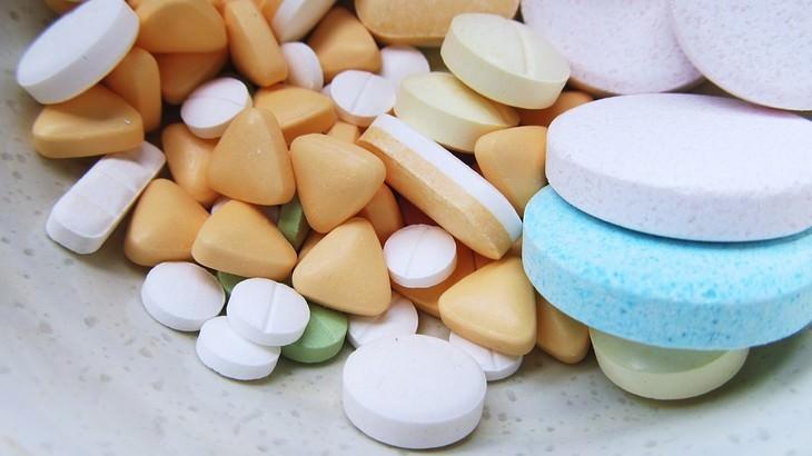 מחקר על תרופות נגד צרבת: תרופות שונות לטיפול בצרבת