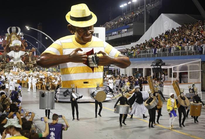 קרנבל ברזיל