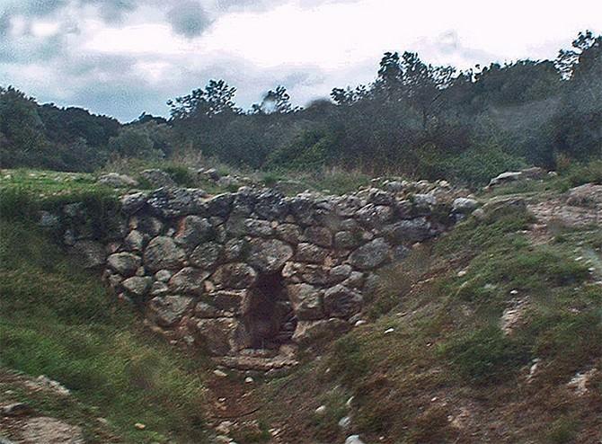 גשרים בארץ ישראל