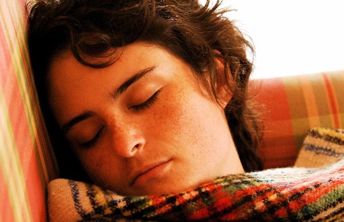 שעת שינה מושלמת למתבגרים
