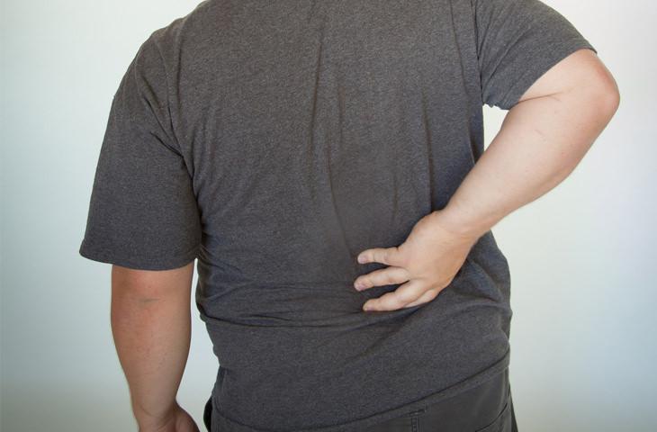 המדריך השלם ליציבה נכונה: כאבי גב