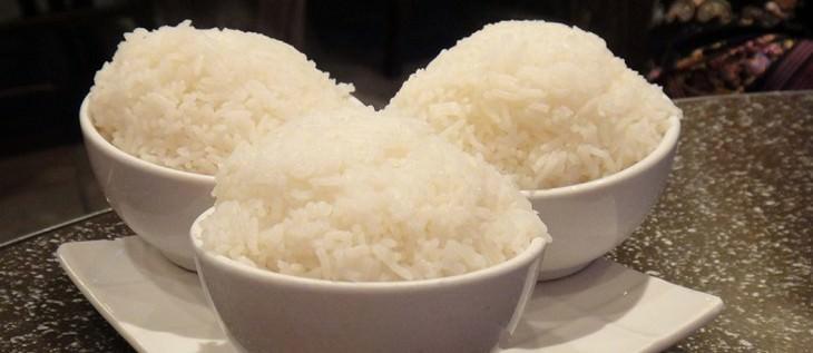 מדריך סוגי אורז