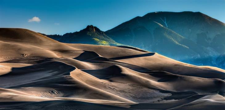 הרי רוקי