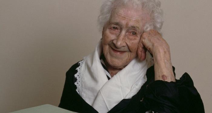 משפטים מעוררי השראה מאישה בת 122