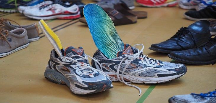 ריח רע מהנעליים