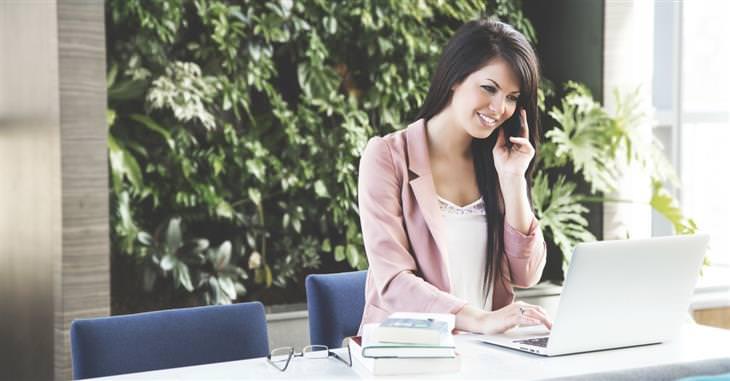 טיפים להנאה ושגשוג בעבודה