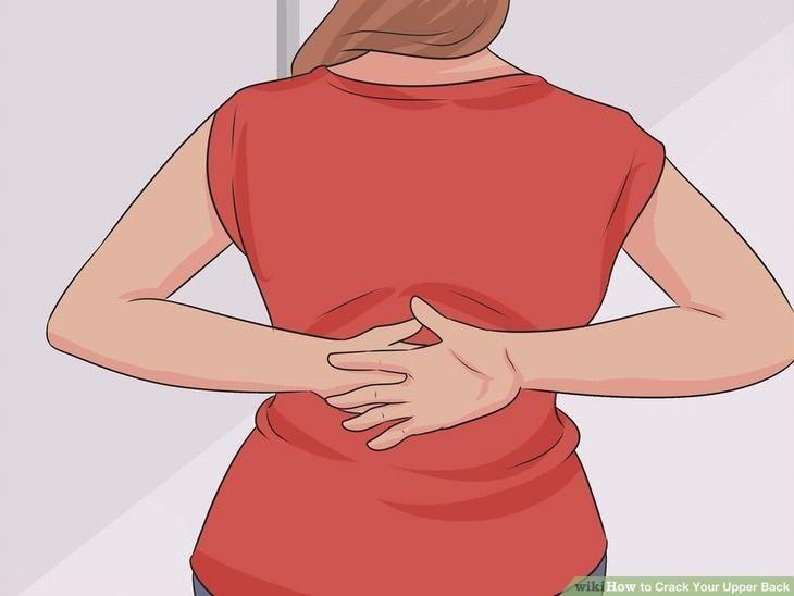 תרגילים ומתיחות להפגת כאבי גב