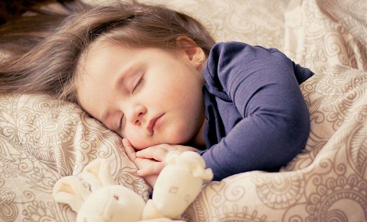 עצות יעילות להרדמת הילדים