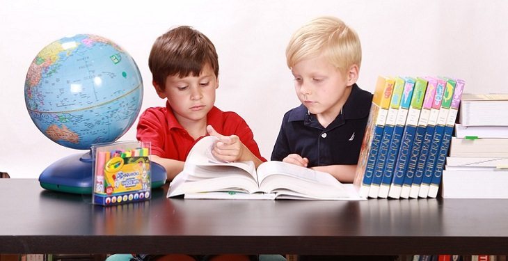 עצות ממורים להתנהלות עם הילדים