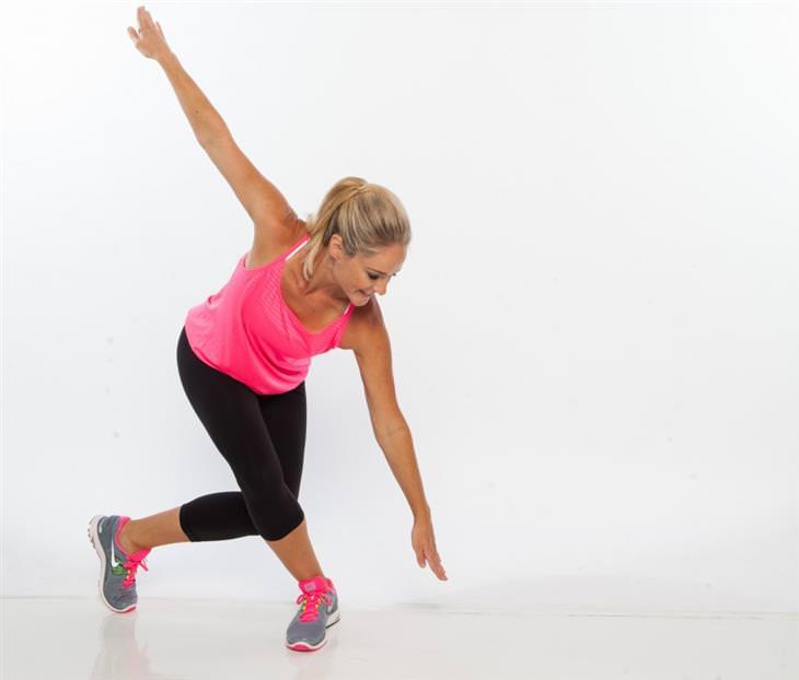 תרגילים לשיפור יכולת שיווי המשקל
